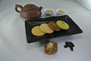 Penang Cookies