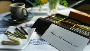 Roll Choco 1