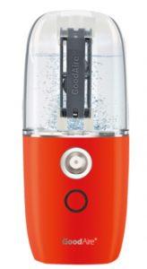 GoodAire Atomizer - Salmon Red