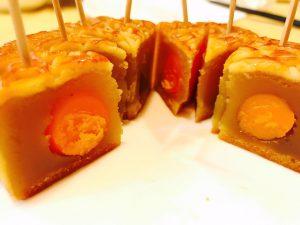 Chef Kang Michelin Mooncakes 6
