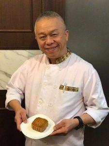 Chef Kang Michelin Mooncakes 5