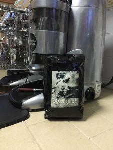 BlackLion Cold Brew - Powder