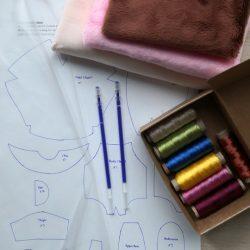 Pinkmoon DIY basic kit